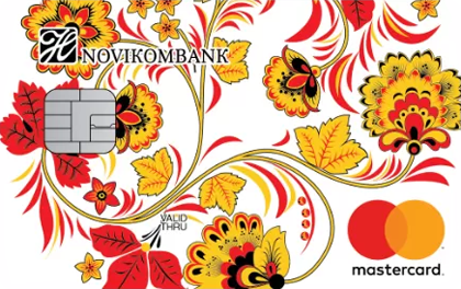 Кредитная карта Visa Classic / MasterCard Standard