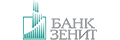 Банк Зенит - логотип