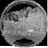 Монета Главные нарзанные ванны, г. Кисловодск