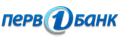 Первобанк - логотип